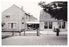 Oranjestraat / Julianastraat te Heinenoord