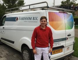 Tim Aardoom